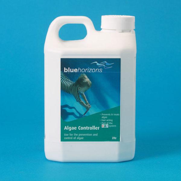 Blue Horizons Algae Controller