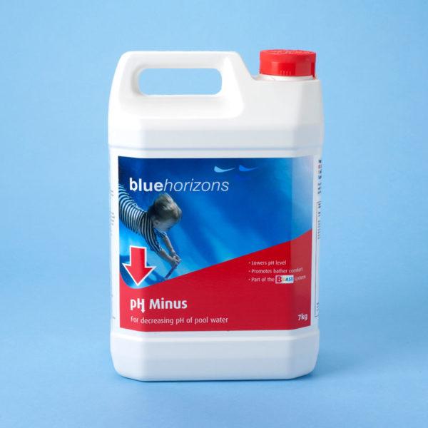 Blue Horizons pH Minus (7kg)