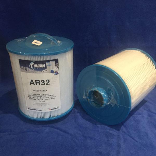 AR32 Filter