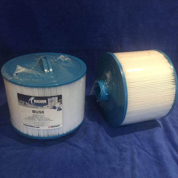 BU50 Filter