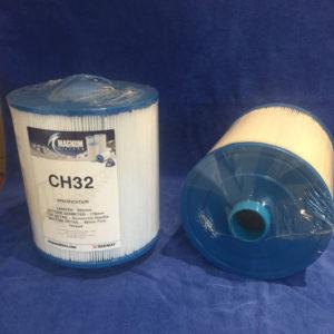 CH32 Filter