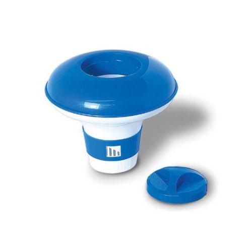 Small Floating Chlorine Tablet Dispenser