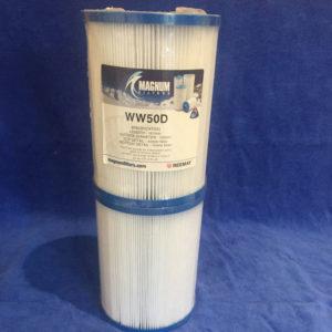 WW50D Filter
