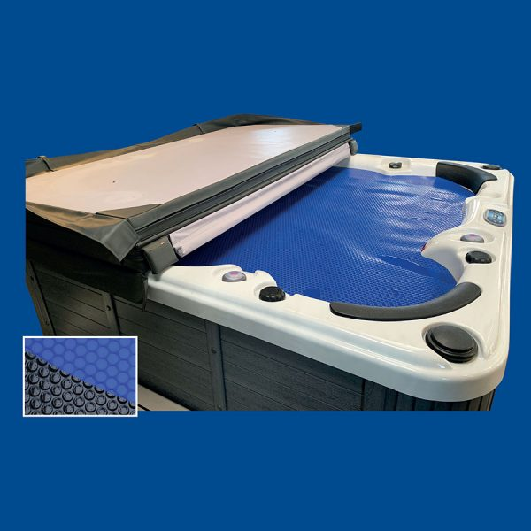 Spa Cover Protector